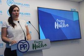 """PP de Huelva responsabiliza a la Junta de """"poner en peligro"""" la Saca de las Yeguas tras más de 500 años de tradición"""