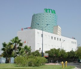 RTVA aparta de sus funciones al responsable de la editora musical por el caso SGAE