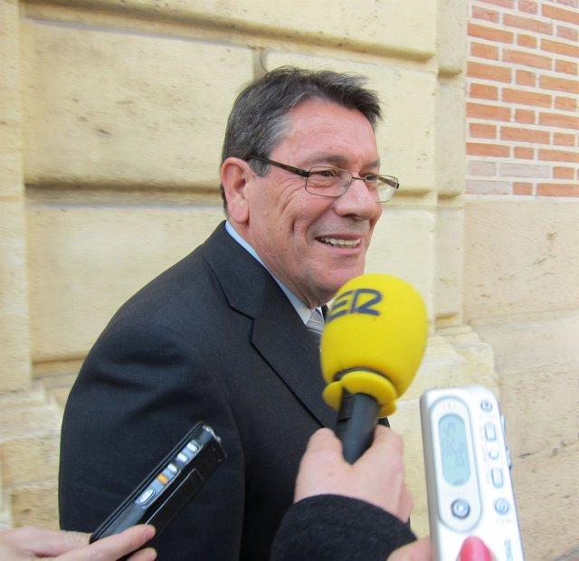 Hernández Mateo en imagen de archivo