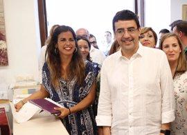 PSOE-A y Podemos presentan su primera ley conjunta sobre Lgtbi sin cerrar la puerta a más acuerdos