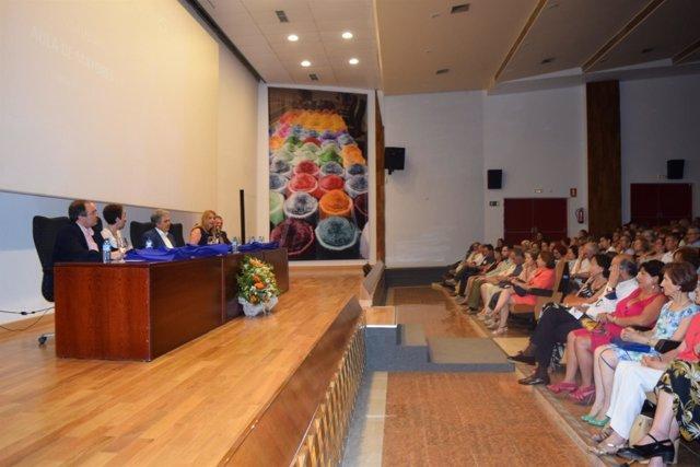 Clausura curso Aila de Mayores 2017