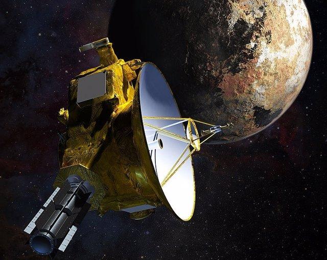 Resultado de imagen de Nuevas sondas espaciales