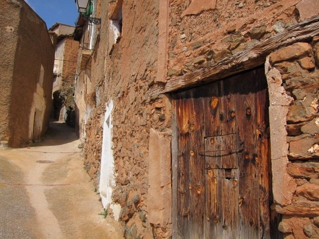 Un municipio de Aragón