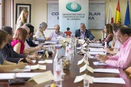 Cantabria registra nueve casos de acoso escolar