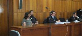 Jurado Popular declara culpable de asesinato con alevosía al acusado de apuñalar a su hermano gemelo