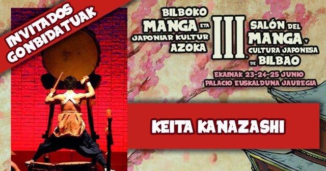 Salón del Manga de Bilbao