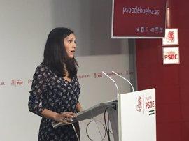 """PSOE-A critica la """"pinza"""" de PP, Podemos e IULV-CA contra la creación del Comisionado de Memoria Histórica"""