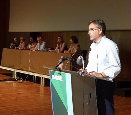 El sindicato de Enfermería SATSE elige a Manuel Cascos como nuevo presidente, en sustitución de Víctor Aznar