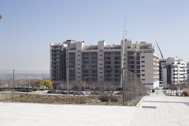 El 57,4% de las viviendas de Baleares podrán beneficiarse en su reforma del nuevo Plan Estatal, según Andimac