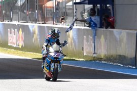 Márquez confía en seguir la racha en Moto2 y Mir afianzar su liderato en Moto3