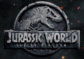 Jurassic World 2 ya tiene título oficial