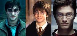 J.K. Rowling revela que hubo dos Harry Potter