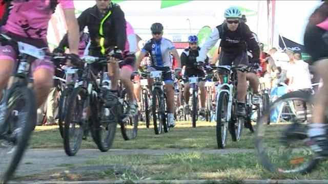 PP propone aumentar penas por atropellos a ciclistas