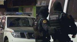 Un detenido en Melilla por integrar una red que financiaba desde Dinamarca viajes de yihadistas a zona de conflicto
