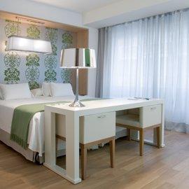 Las pernoctaciones hoteleras suben un 1,5% en mayo hasta los 4,8 millones