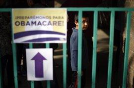 El plan de los senadores republicanos para derogar el Obamacare se topa con discrepancias internas