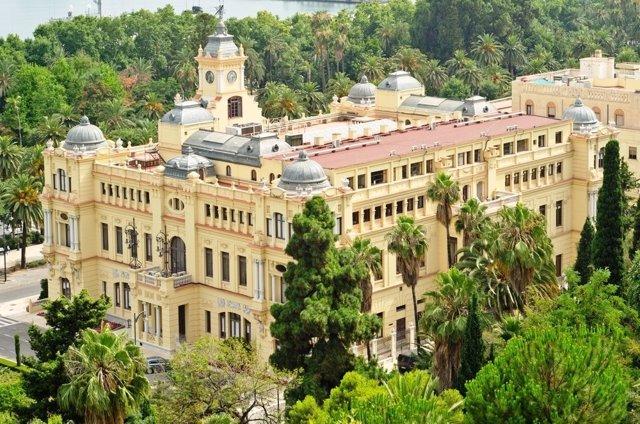 El Ayuntamiento de Májaga ha otorgado a Alliance Vending una puntuación de diez.