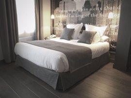 Cantabria registra el mejor mayo en grado de ocupación hotelera
