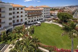 Las pernoctaciones hoteleras crecen un 1,9% en mayo en Canarias hasta 5,2 millones