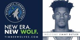 Los Timberwolves de Ricky Rubio se refuerzan con Butler