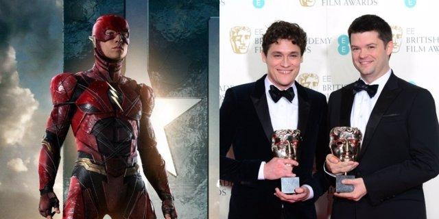 Phil Lord y Chris Miller podrían dirigir The Flash