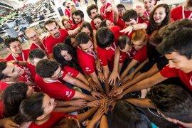 TLP Tenerife pone en marcha su web y potencia este año el aprendizaje infantil