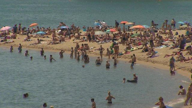 Alerta por altas temperaturas en Canarias (recurso)