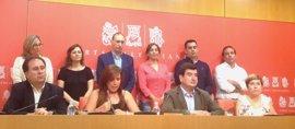 """Cs califica de """"tránsfugas"""" a Alexis Marí y los otros tres diputados y les pide el acta"""