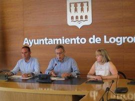 Abierto plazo de sugerencias para mejorar el anteproyecto del Área Pacificada del Distrito Oeste de Logroño