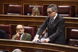 """Ciudadanos censura que el PSOE se sitúe con el CETA del lado de """"los Mélenchon, Le Pen y Pablo Iglesias de turno"""""""