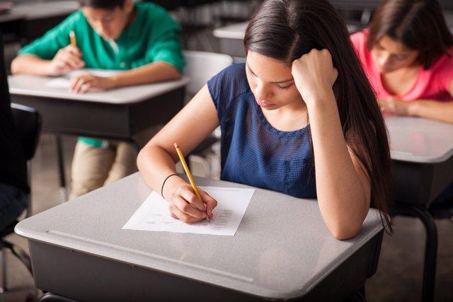 Consejos para los exámenes de la EvAU