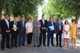 Gobierno C-LM autoriza un nuevo pago de 43,4 millones de euros de la PAC