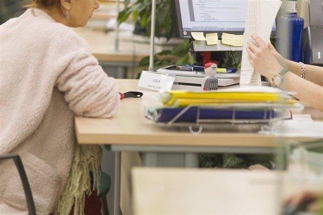Oficina de la Seguridad Social (recurso)