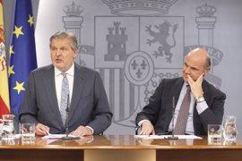 El Gobierno destinará 8,3 millones a reparar daños por temporales costas de Baleares, Andalucía y Cataluña