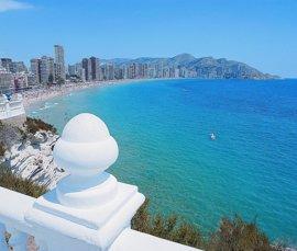 Las estancias en hoteles valencianos aumentan un 2,3% de enero a mayo hasta 9,75 millones