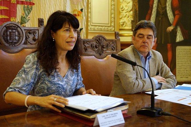 Valladolid. Presentación de la programación del Teatro Calderón