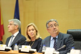 La delegada del Gobierno en Madrid, citada el jueves en el Congreso por su imputación en Mercamadrid