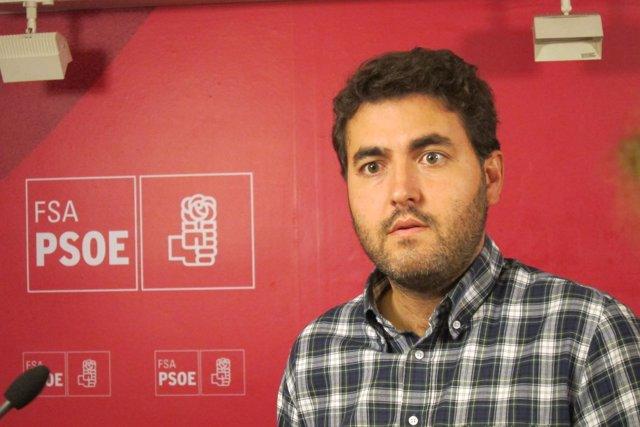 Jonás Fernández