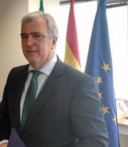 El juez decano de Málaga, José María Páez, reelegido