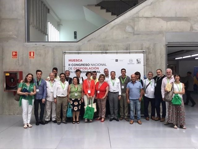 Concluye el II Congreso de Despoblación en Zonas Rurales