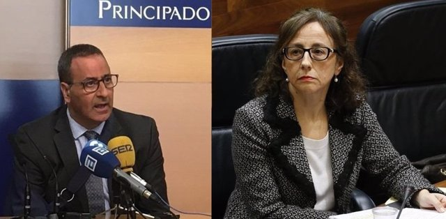 Fernando Lastra sustituye a Belén Fernández tras dimitir como consejera