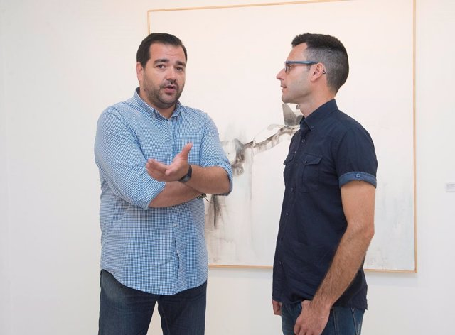Diputación acoge la exposición de Eduardo Query