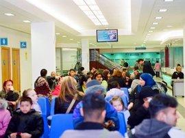 Extremadura, la quinta región española con más días de espera para operarse de media