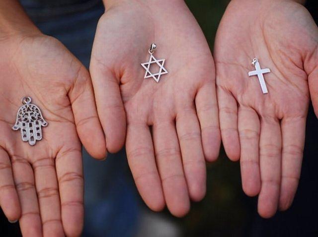 Ataques a lugares de culto en España