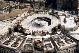 Las fuerzas de seguridad saudíes desarticulan un atentado contra la Gran Mezquita de La Meca