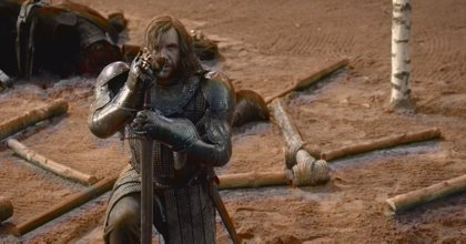Juego de tronos: ¿Adelanta el tráiler el duelo más esperado por los fans de la serie?