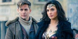 """Chris Pine: """"Wonder Woman representa lo mejor del ser humano"""""""