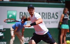Murray acompañará a Nadal en la exhibición en el Hurlingham Club antes de Wimbledon
