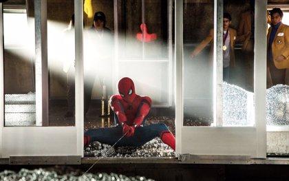 """Primeras críticas de Spider-Man Homecoming: """"La mejor película de Peter Parker"""""""