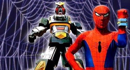 VÍDEO: ¿Es este el Spiderman más loco de la historia?